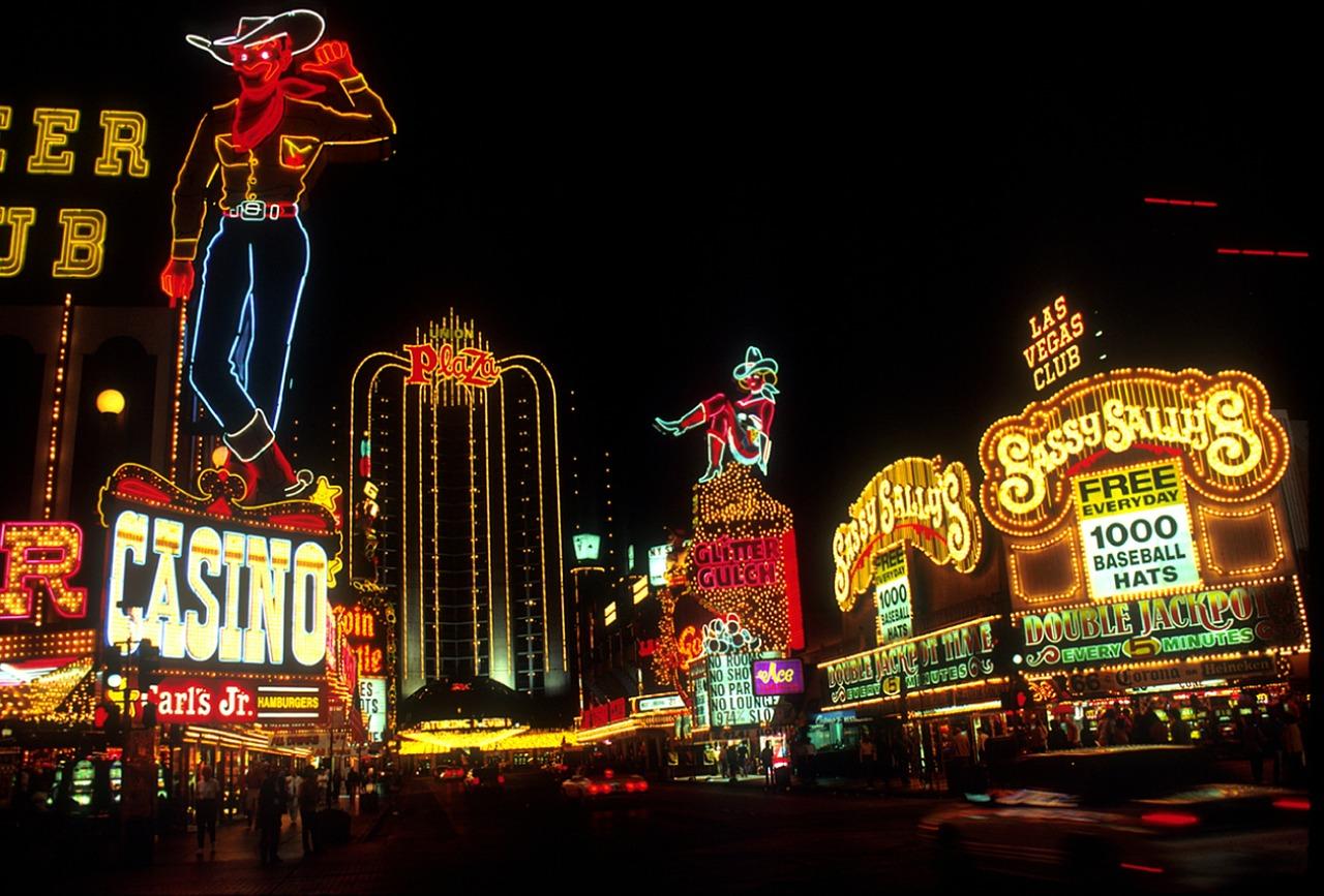 世界のギャンブラーが集うオンラインカジノ