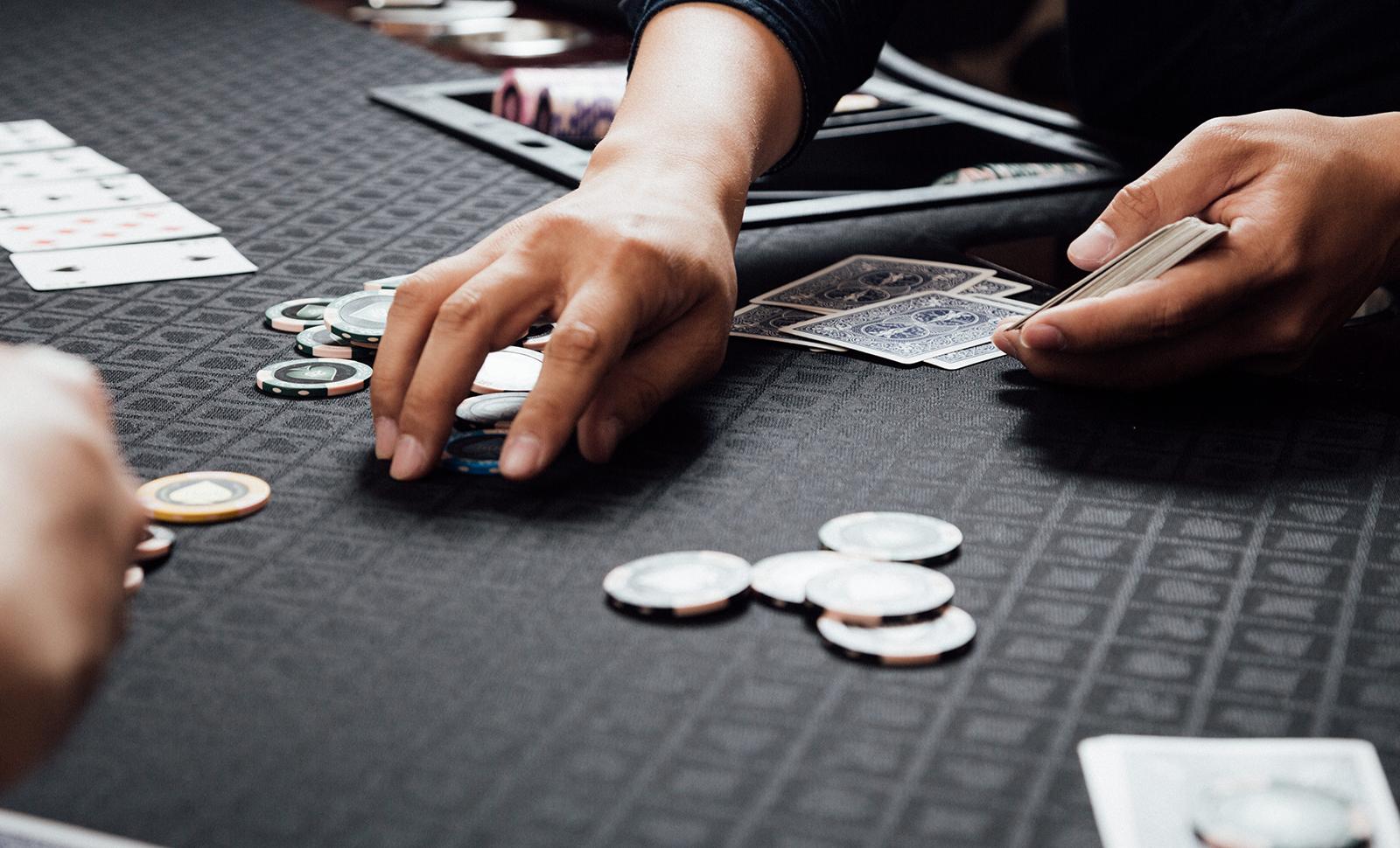 オンラインカジノの公平性
